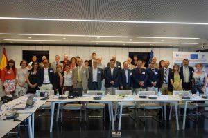 Jornada en Madrid para la búsqueda de modelos de financiación sostenible para la infraestructura europea EU-SOLARIS