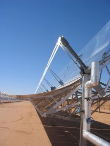 canal-parabolico-schott-Solar-Concentra