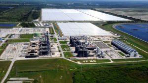 fpl-y-nextera-energy-inauguran-una-central-termosolar-hibrida-en-florida 2 Solar Concentra