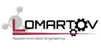 Logo LOMARTOV